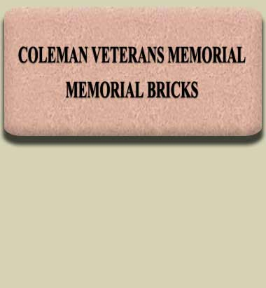 "4"" X 8"" Commemorative Brick"