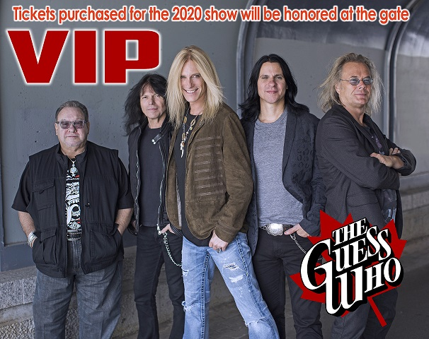 "~VIP~2020 Annual ""United by Sacrifice"" Concert Tickets"